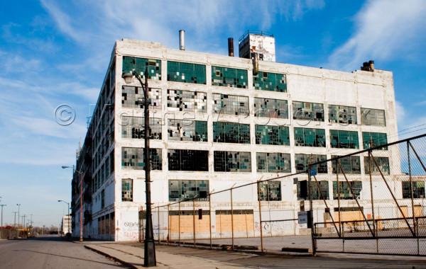 Detroit Vacancy